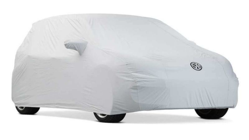 Volkswagen Genuine Car Cover