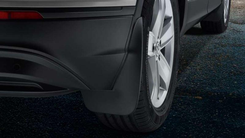 Volkswagen Tiguan Genuine Mudflaps
