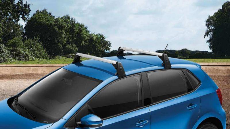 Volkswagen Genuine Roof Bars