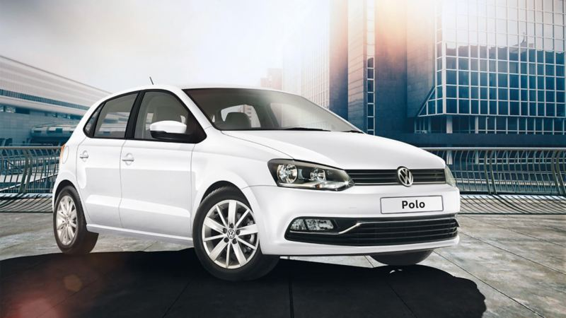 Volkswagen India Polo