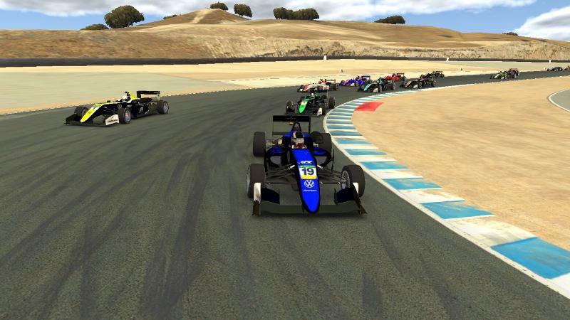 Volkswagen Motorsport IR eSports