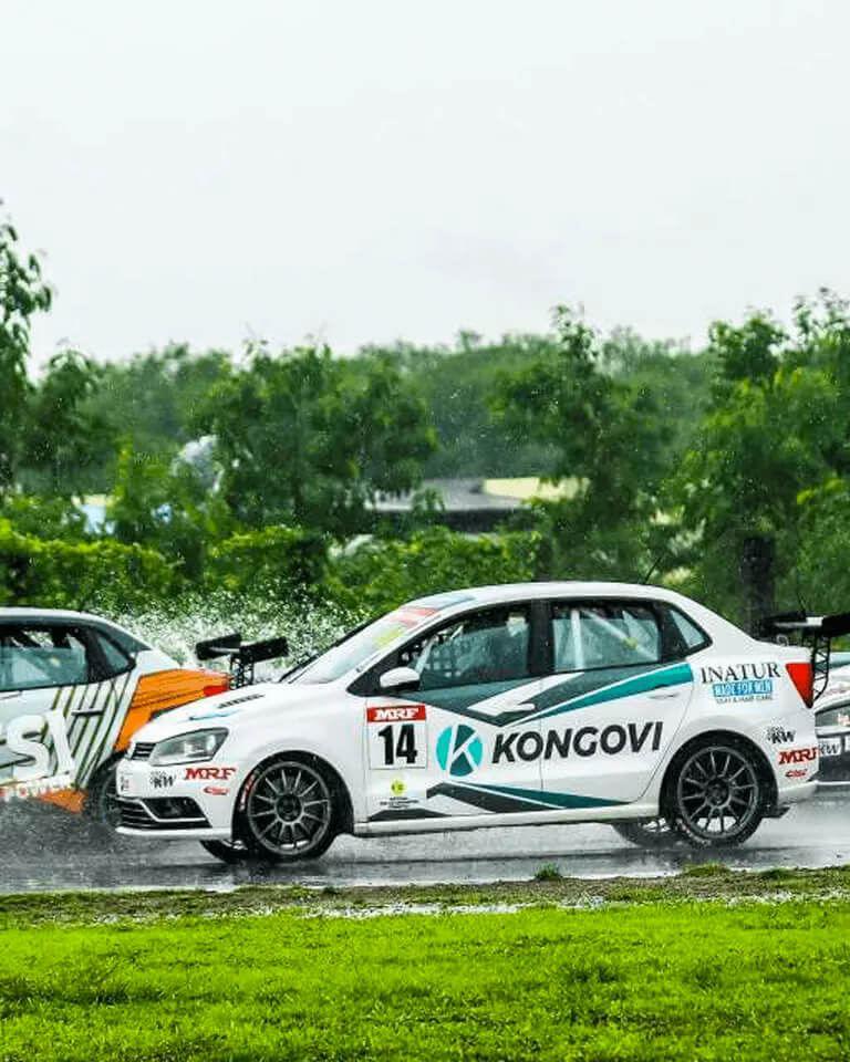 Volkswagen Motorsports