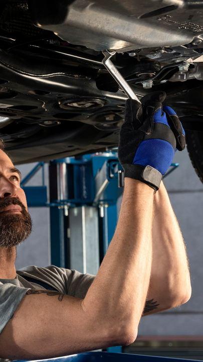 Volkswagen 長里程彈性保養