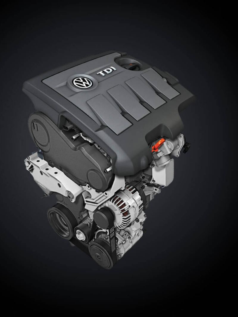 Volkswagen Performance TDI