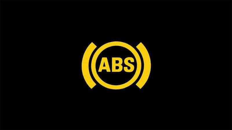 Volkswagen Polo ABS Sensor