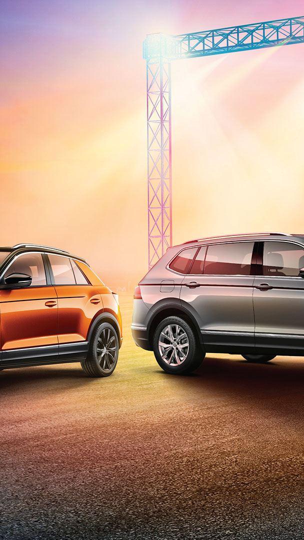 Volkswagen SUVW