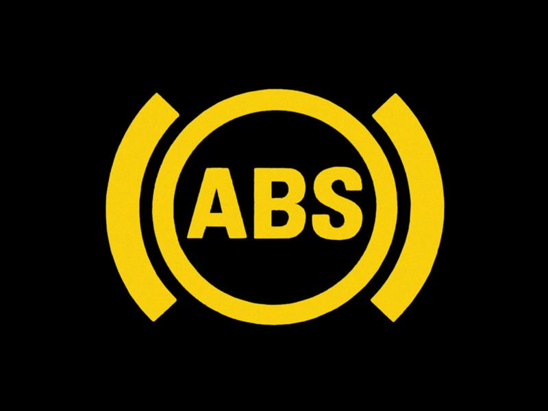 Volkswagen Safety ABS ESP