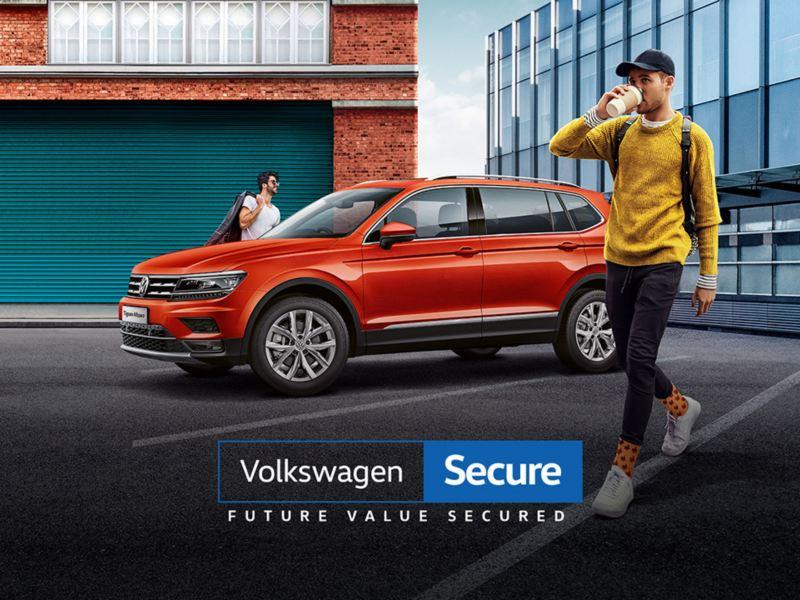 Volkswagen Secure