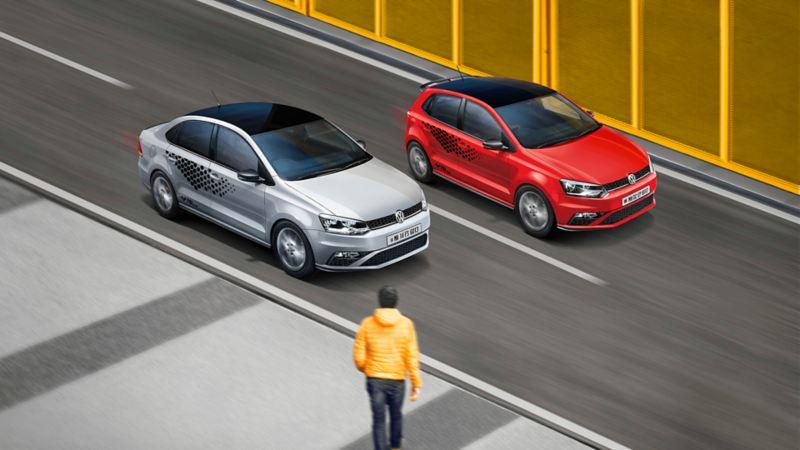 Volkswagen TSI edition