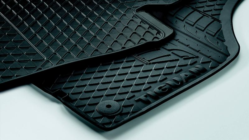 Volkswagen Genuine Rubber mat