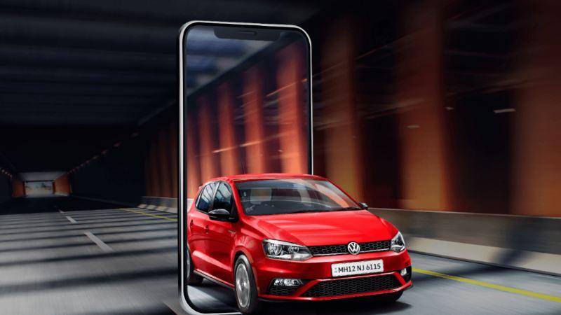 Volkswagen India WhatsApp for Business