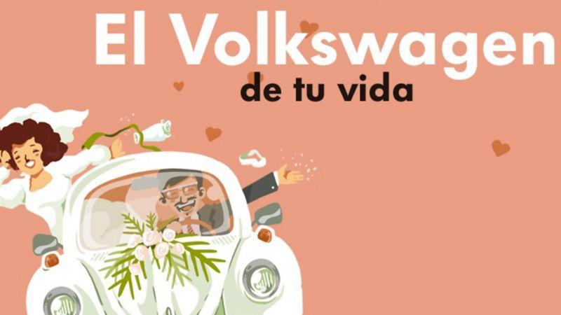 Conoce el Volkswagen de tu vida