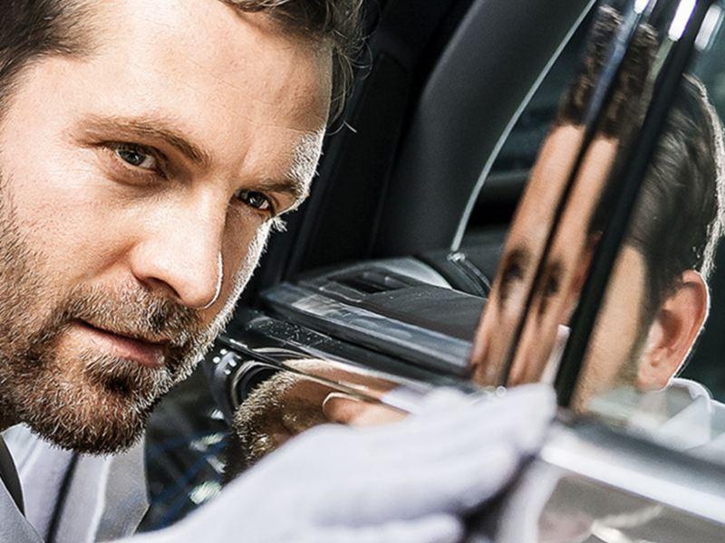 Volkswagen-Service-Assistance