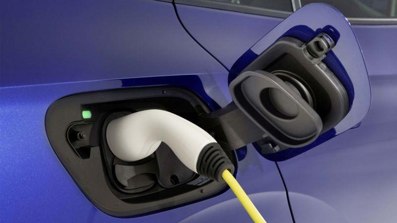 Volkswagen ID.4 La mobilità elettrica