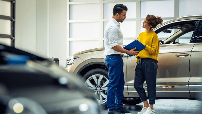 Volkswagen Service Plans