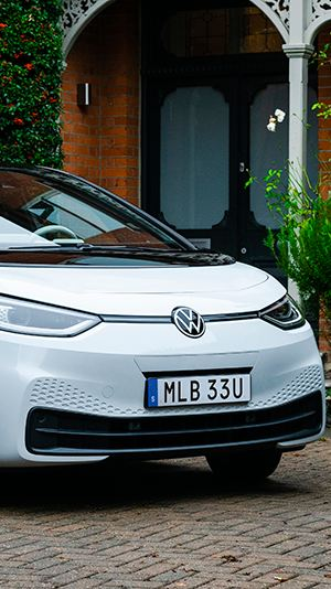 Volkswagen ID.3 nu är den här