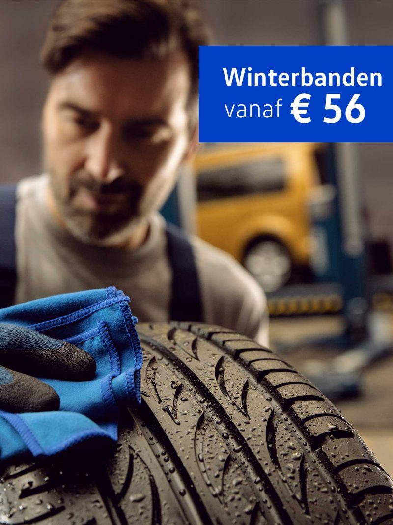 winterbanden vanaf € 56