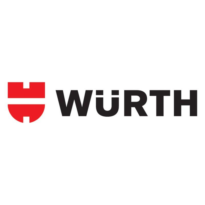 Würth innredning bilinnredning varebil varebiler kassebil Volkswagen vw logo würth Transporter Caddy Amarok Crafter