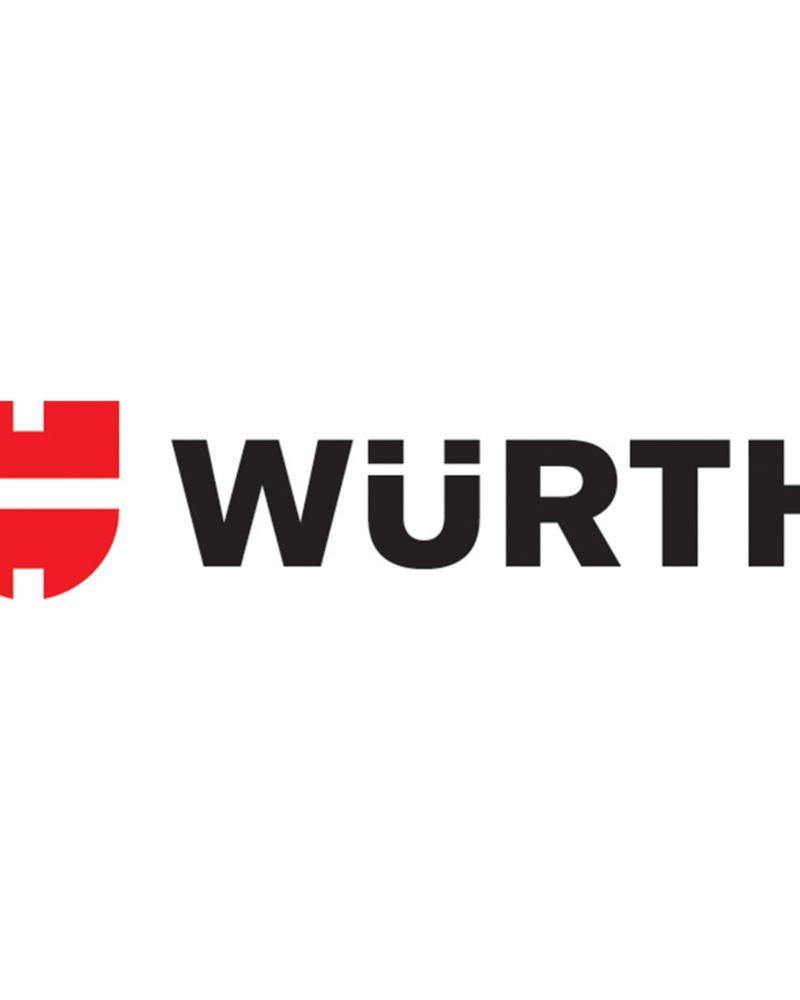 vw Volkswagen varebil Würth logo bilinnredning serviceinnredning innredning