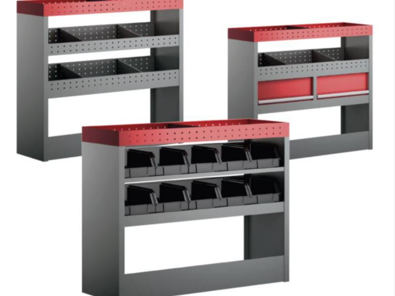 Wurth Racking System