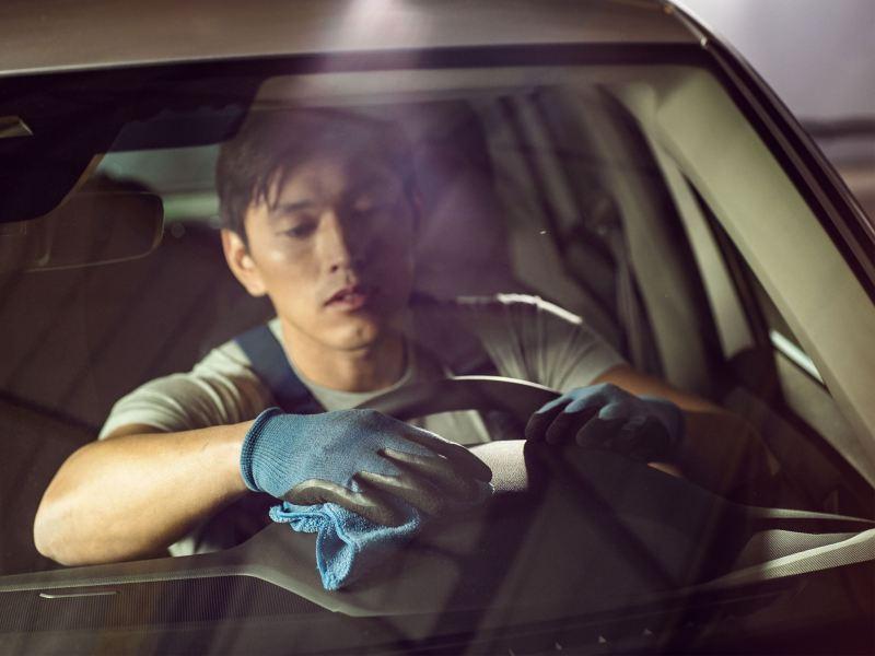 車輛清潔保養產品