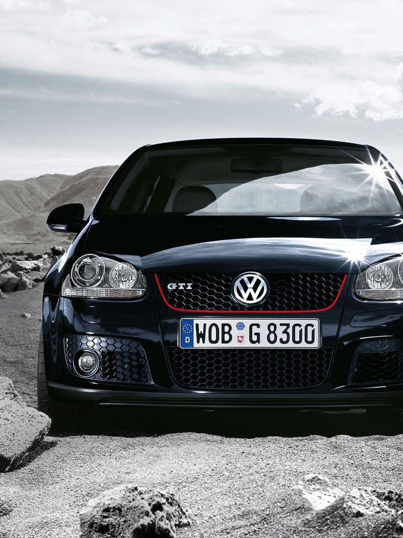 A VW Golf 5 – service intervals for your model