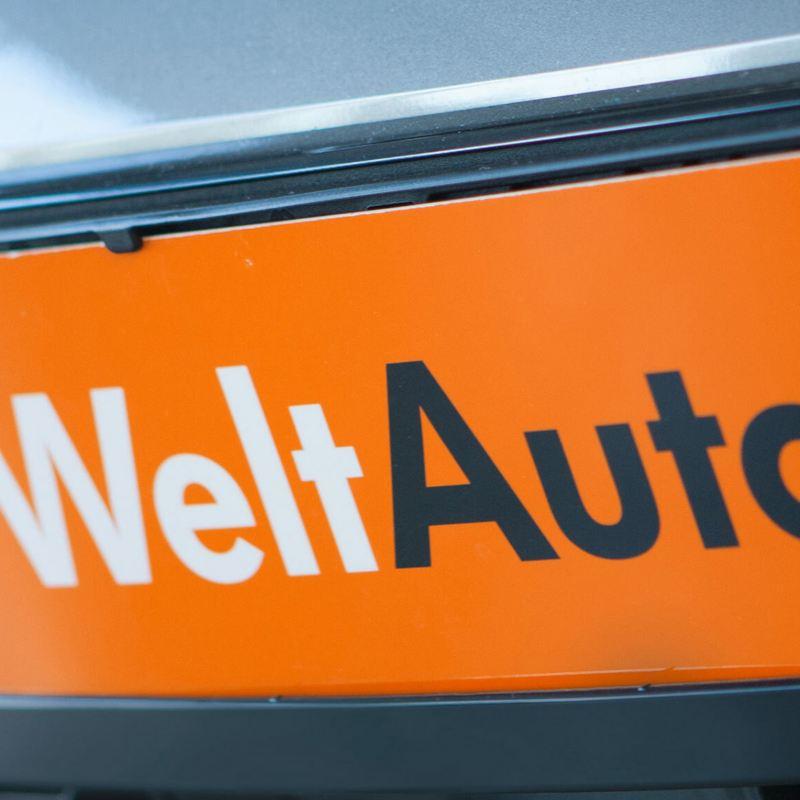 Das WeltAuto – geprüfte Gebrauchtwagen von Ihrem Volkswagen Partner