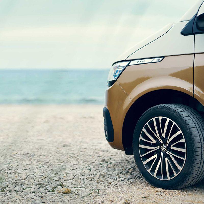 Zomercheck en Zomeronderhoud Volkswagen Bedrijfswagens