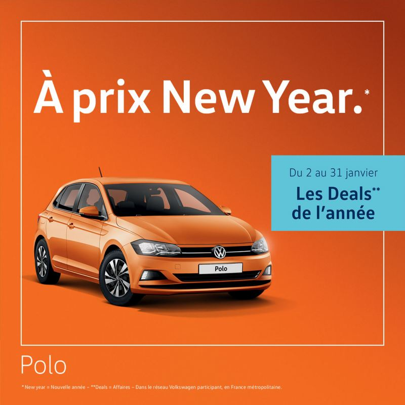 A Prix New Year - Offres sur stock