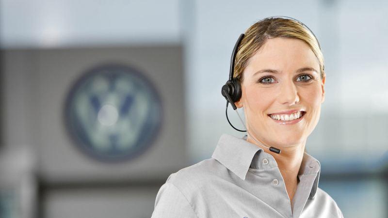 customer call centre
