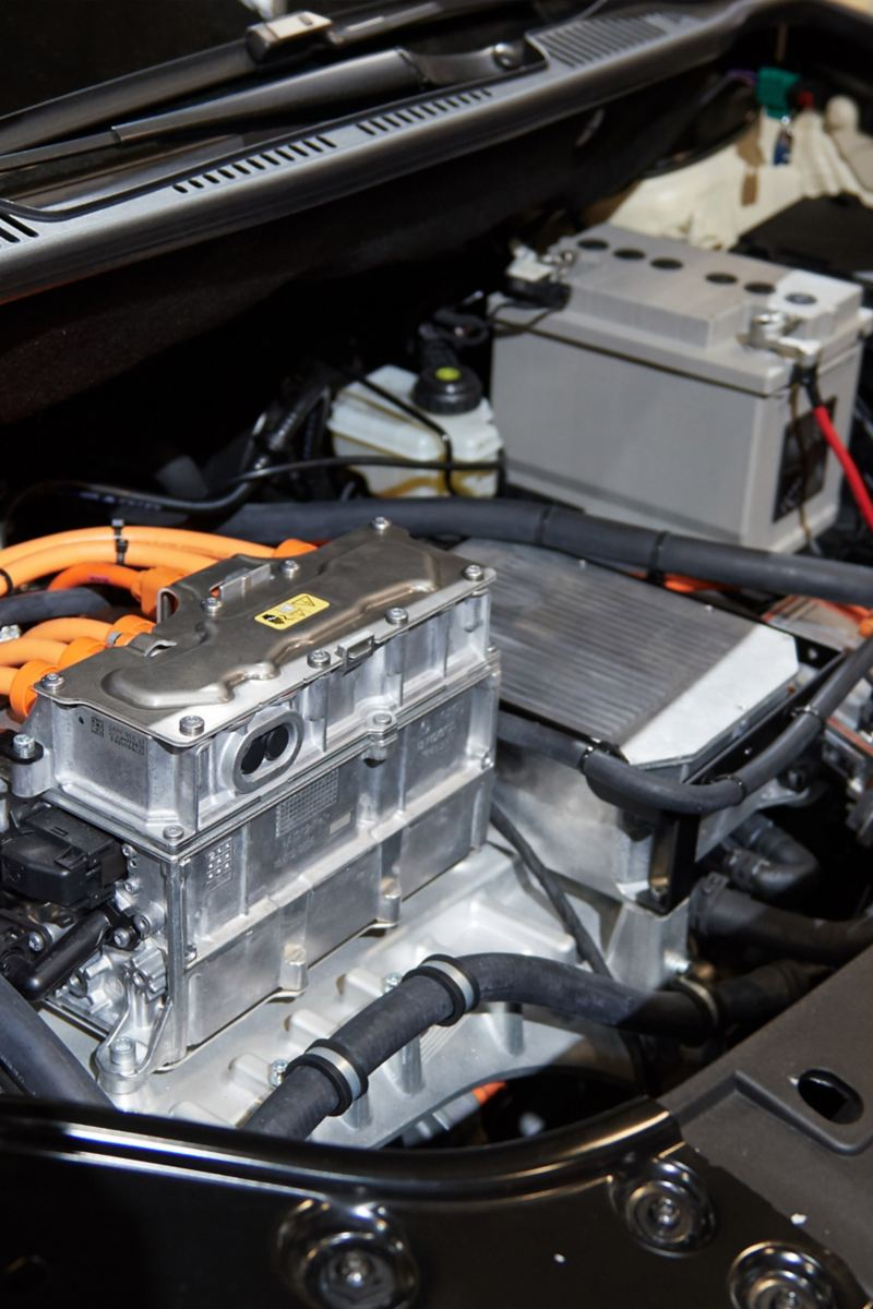 e-Crafter engine