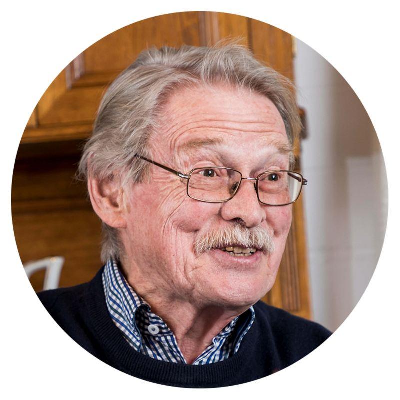Adolf Kalberlah