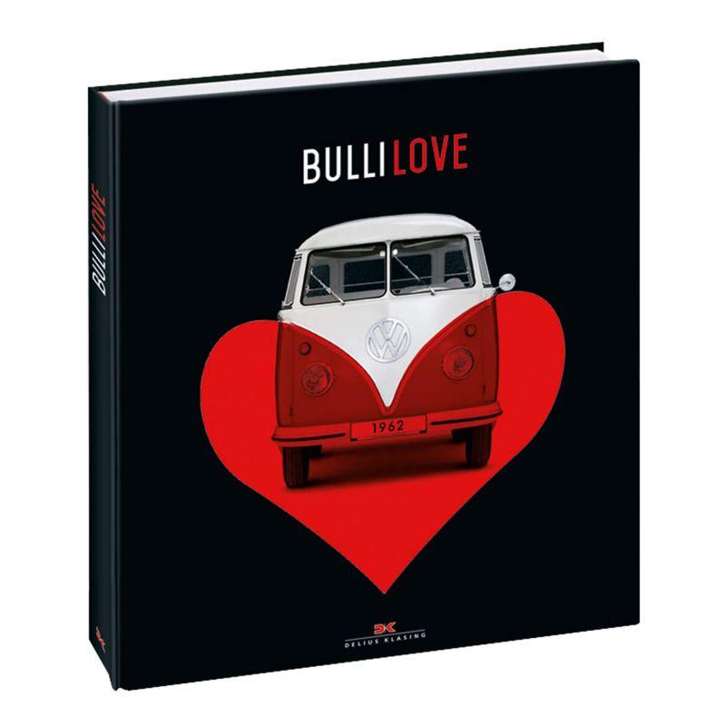 Bulli love book