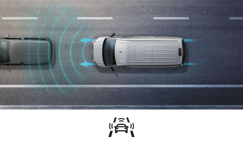 autonomous braking system