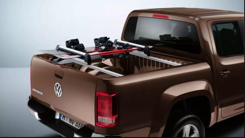 Amarok Volkswagen