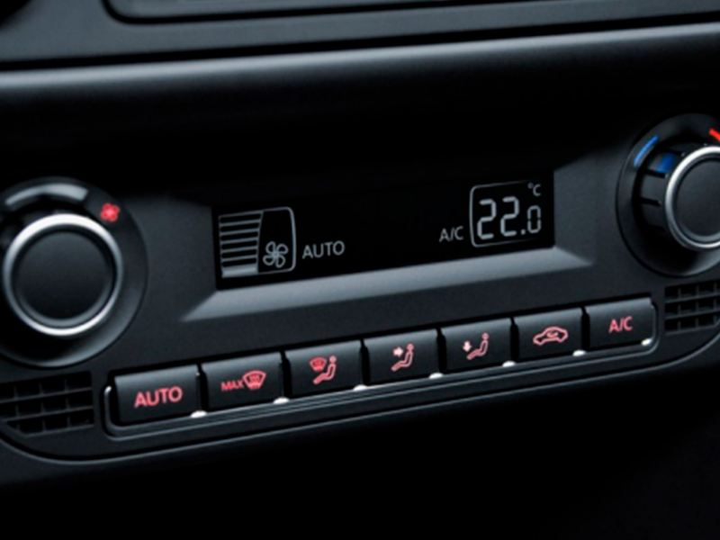 Sistemas de calefacción para autos Volkswagen