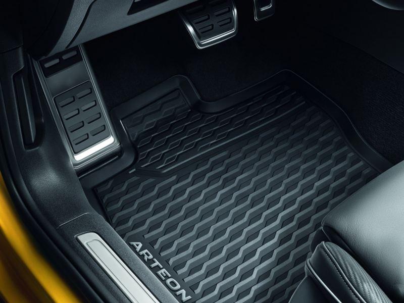 Front mat
