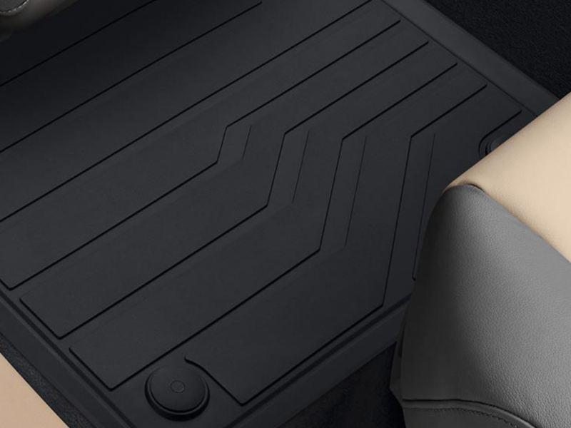 rear mat