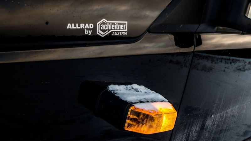 Allrad by Achleitner