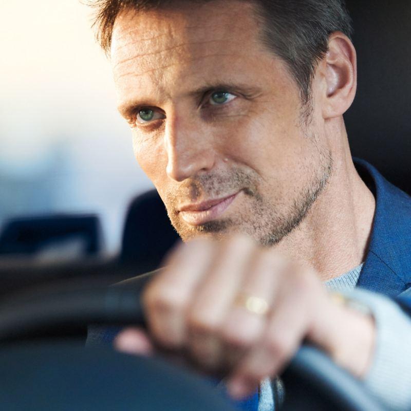 vw Volkswagen assistentsystemer førerassistentsystemer sikkerhetssystemer teknologi sjåfør varebil