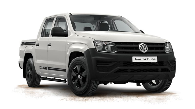 Volkswagen Amarok Dune