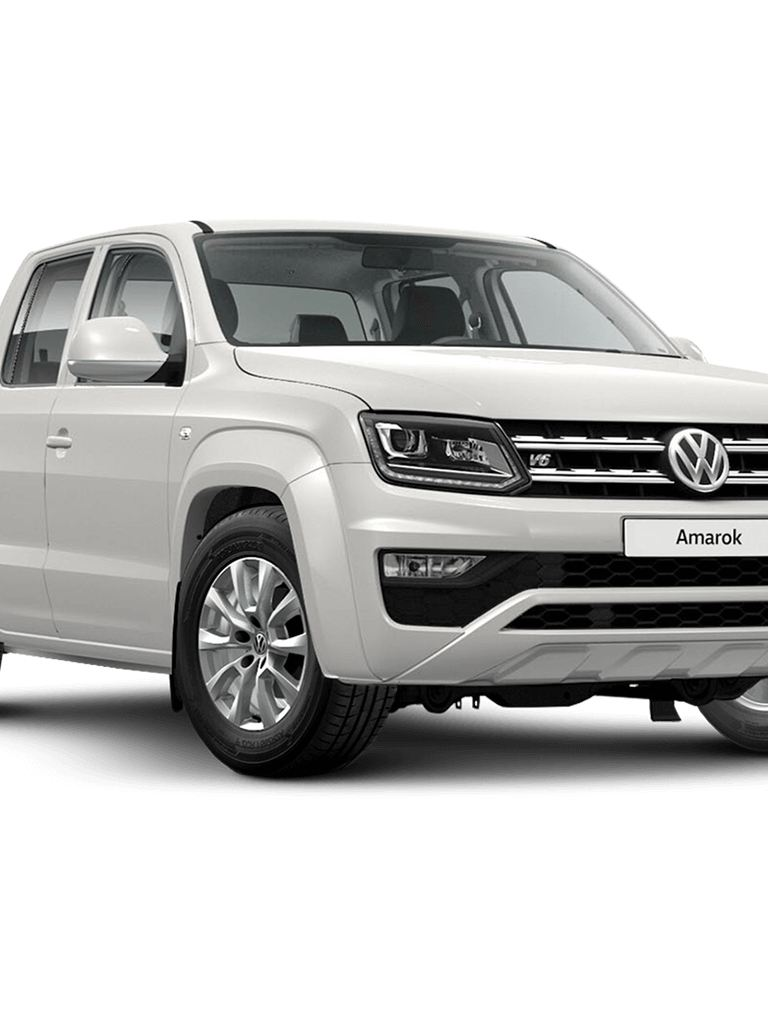 Amarok Highline Blanco Candy