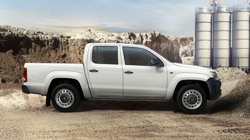 Pick Up 4x2 Volkswagen Amarok