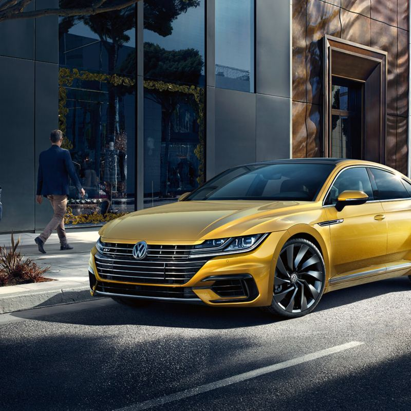 The Arteon
