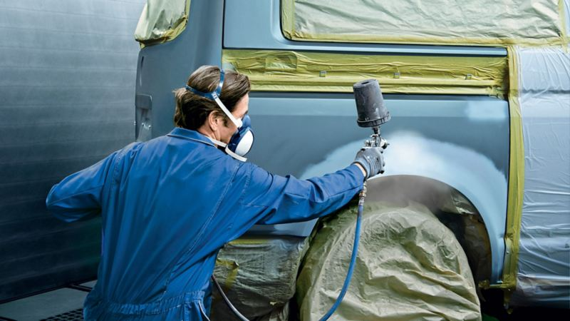 rustgaranti vw Volkswagen varebil varebiler bildelegaranti lakkgaranti øvrige garantier bilmekaniker