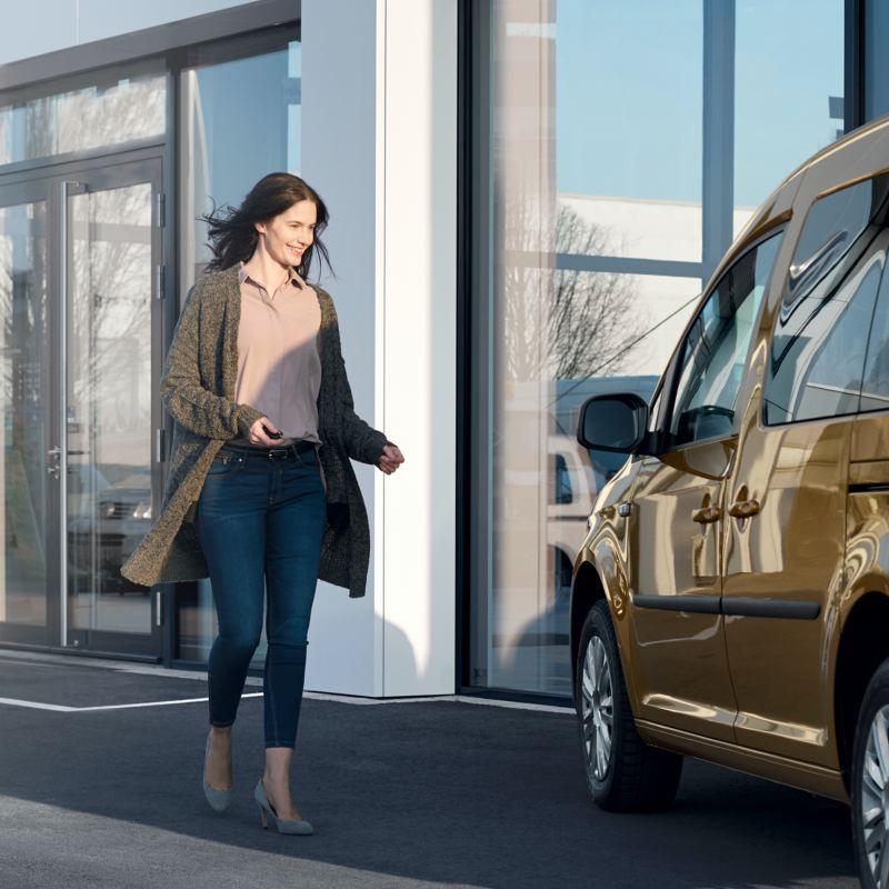 Oryginalne Ubezpieczenia Volkswagen.