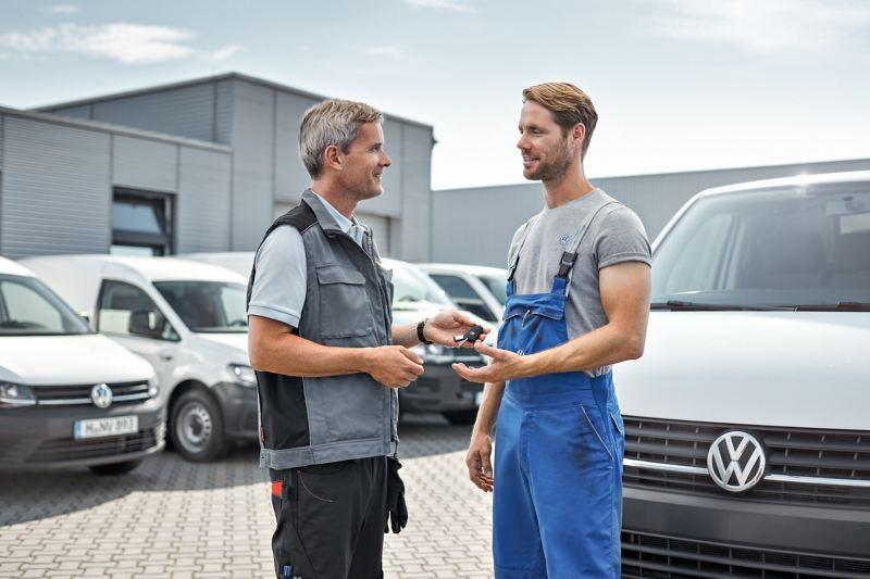 Financiación Volkswagen Canarias