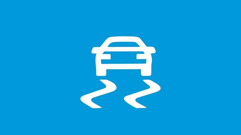 Sistema di compensazione delle raffiche di vento laterali - Volkswagen Veicoli Commerciali