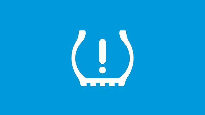 Sistema di controllo della pressione degli pneumatici - Volkswagen Veicoli Commerciali