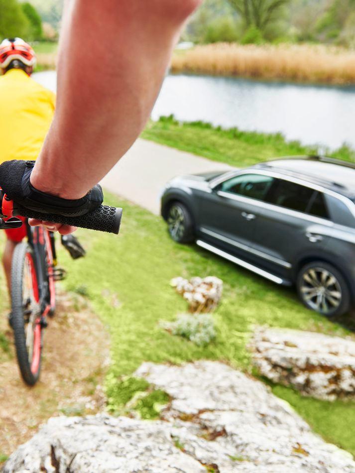 Promozioni Volkswagen Agosto